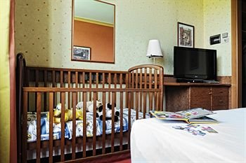Meditur Hotel Torino - фото 4