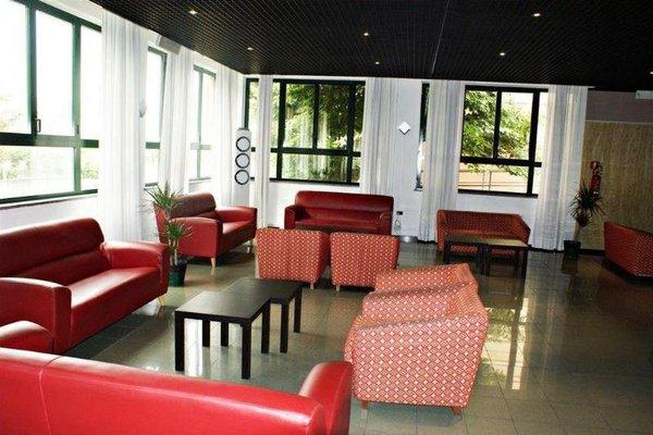 Meditur Hotel Torino - фото 6