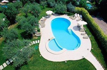 Hotel Riva Del Sole - фото 21