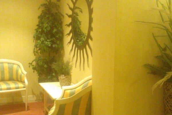 Hotel Riva Del Sole - фото 8