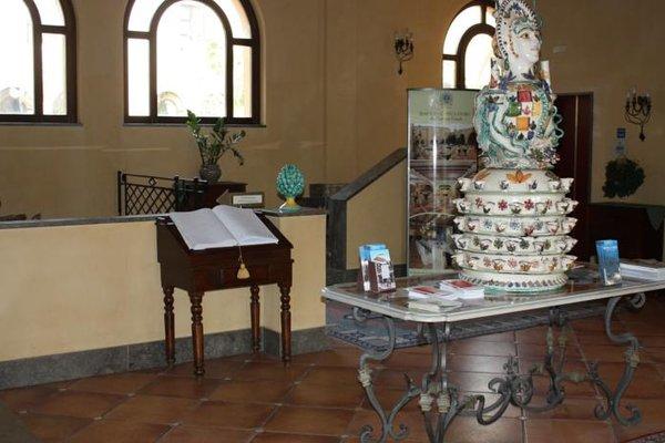 Baglio Conca d'Oro - фото 21