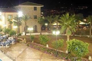 Genoardo Park Hotel - фото 17