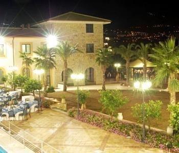 Genoardo Park Hotel - фото 19