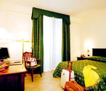 Genoardo Park Hotel - фото 2