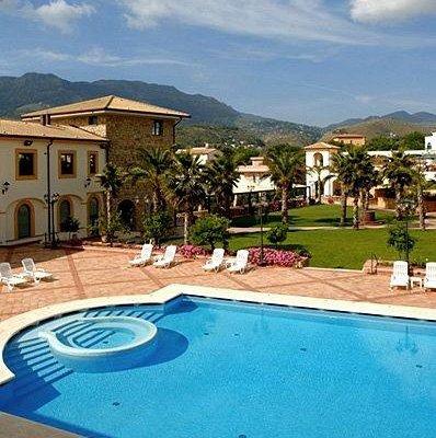Genoardo Park Hotel - фото 20