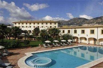 Genoardo Park Hotel - фото 21
