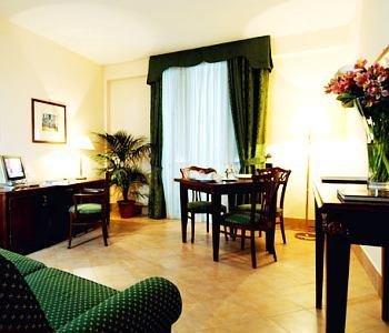 Genoardo Park Hotel - фото 3
