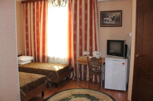 Отель Татьяна - фото 1