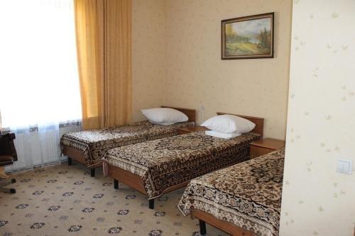 Отель Татьяна - фото 2