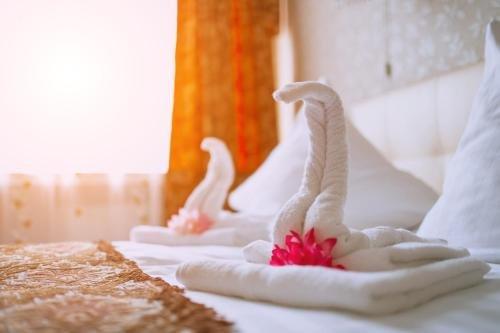 Отель Татьяна - фото 3