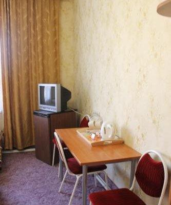 Отель Татьяна - фото 5