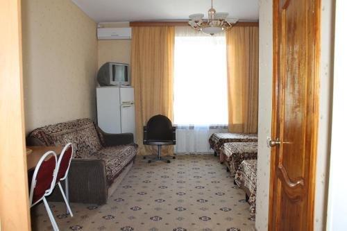 Отель Татьяна - фото 6