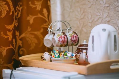 Отель Татьяна - фото 7