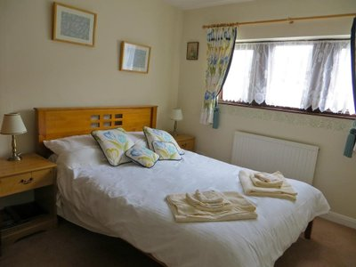 Cheshire House Guest House