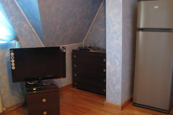Отель Гостеев - фото 12