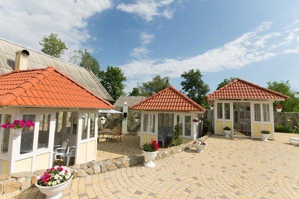 Отель Гостеев - фото 23