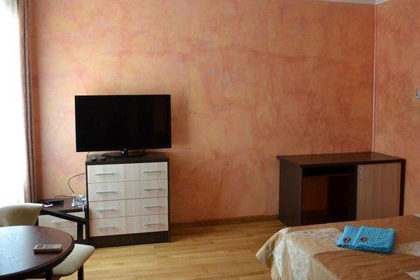 Отель Гостеев - фото 5
