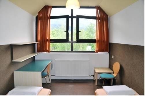 Jugendherberge Innsbruck - Youth Hostel - фото 16