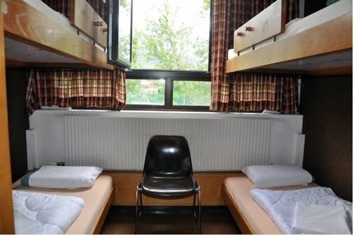 Jugendherberge Innsbruck - Youth Hostel - фото 1
