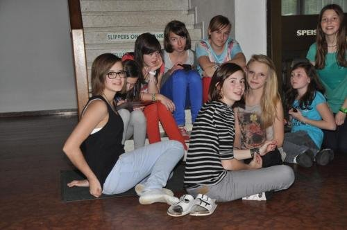 Jugendherberge Innsbruck - Youth Hostel - фото 10