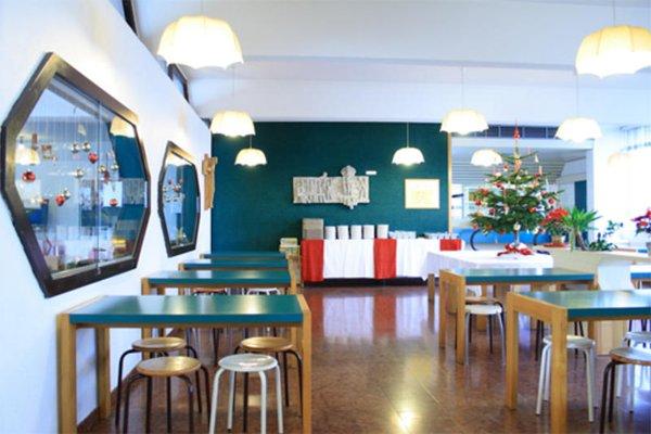 Jugendherberge Innsbruck - Youth Hostel - фото 12