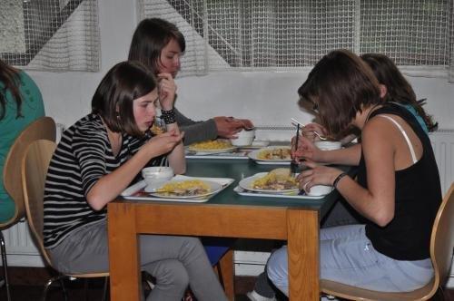 Jugendherberge Innsbruck - Youth Hostel - фото 13