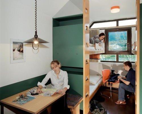 Jugendherberge Innsbruck - Youth Hostel - фото 2