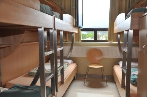 Jugendherberge Innsbruck - Youth Hostel - фото 3