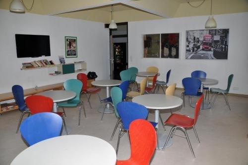 Jugendherberge Innsbruck - Youth Hostel - фото 6