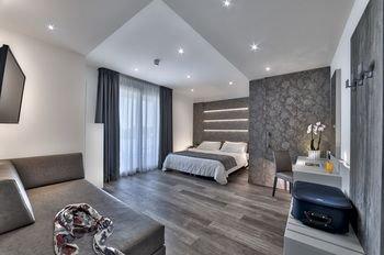Hotel Terme Belsoggiorno