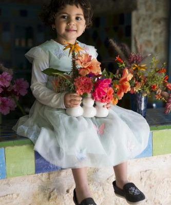 Riad Les 1001 Fleurs - фото 18