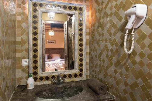 Riad Les 1001 Fleurs - фото 7
