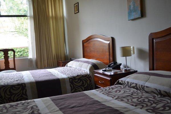 Hostel Don Nino - фото 50