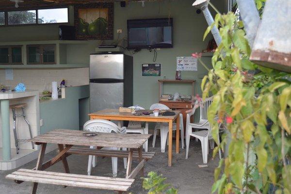 Hostel Don Nino - фото 15