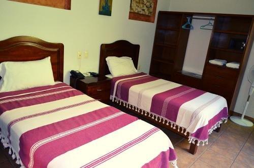 Hostel Don Nino - фото 4