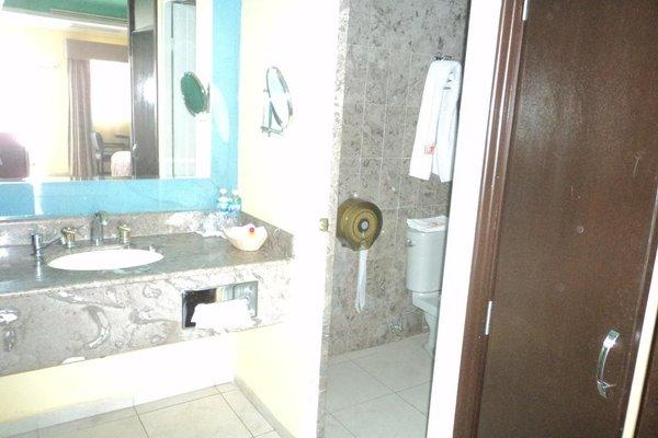 Hotel Santiago Plaza - фото 8