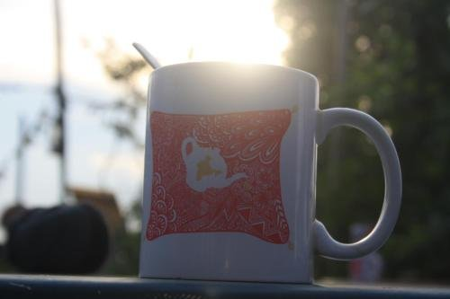 Bed and Chai - фото 19