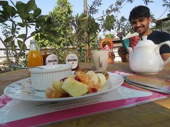 Bed and Chai - фото 22