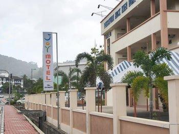 Joy Motel, Куа