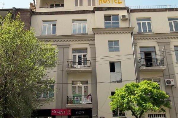 One Way Hostel & Tours - фото 23