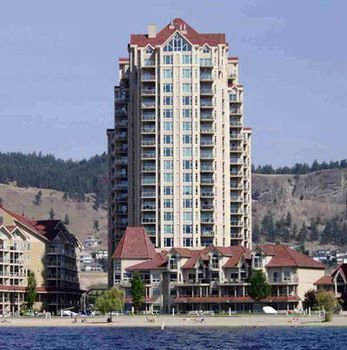 Ogopogo Suite At Sunset Waterfront Resort - фото 19