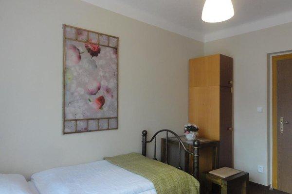 Hotel Bor - фото 11