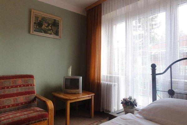 Hotel Bor - фото 14