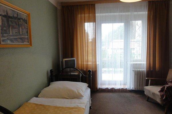 Hotel Bor - фото 2