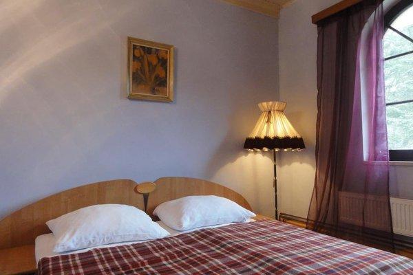 Hotel Bor - фото 4