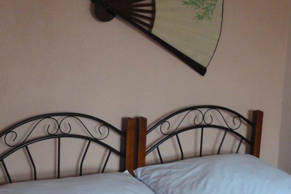 Hotel Bor - фото 5