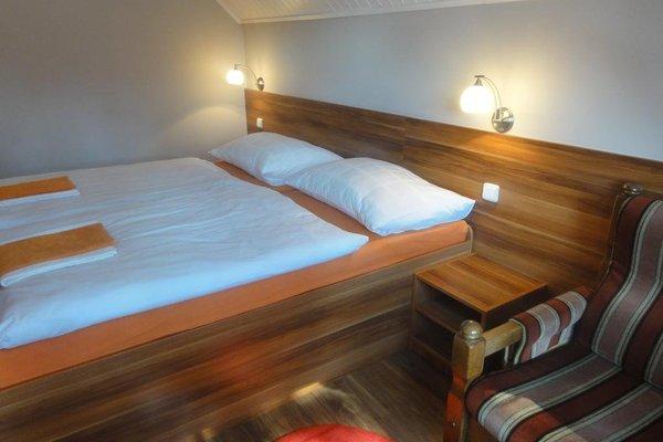 Hotel Bor - фото 6