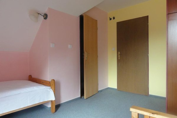 Hotel Bor - фото 7