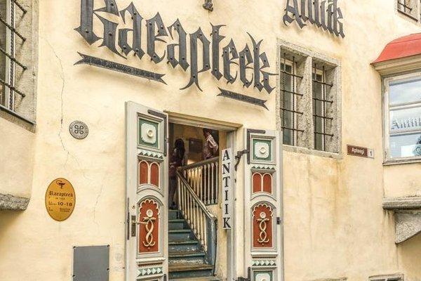 16eur - Old Town Munkenhof - фото 23