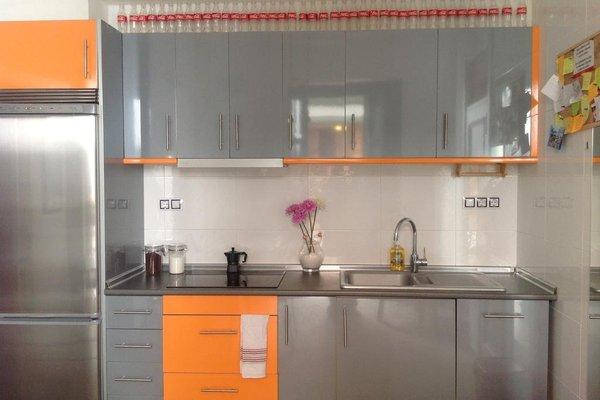 Orange Flats Central Market - фото 16
